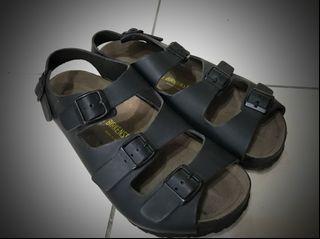 birkenstock 涼鞋 43