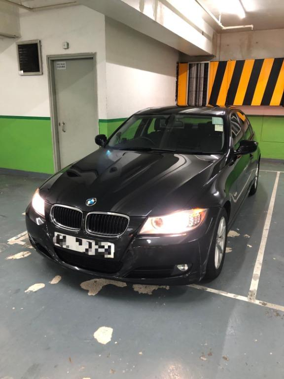 BMW 320i Luxury (A)