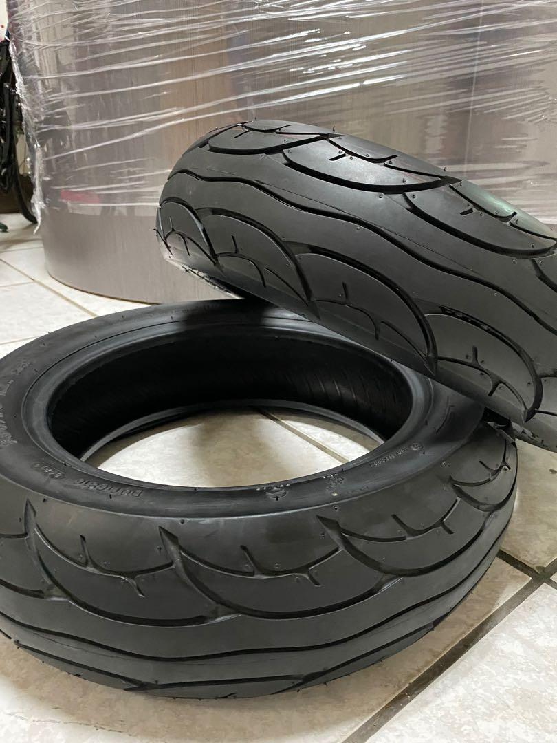 "Ebike tire 12"" (pair)"