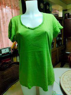 Green tops for sale