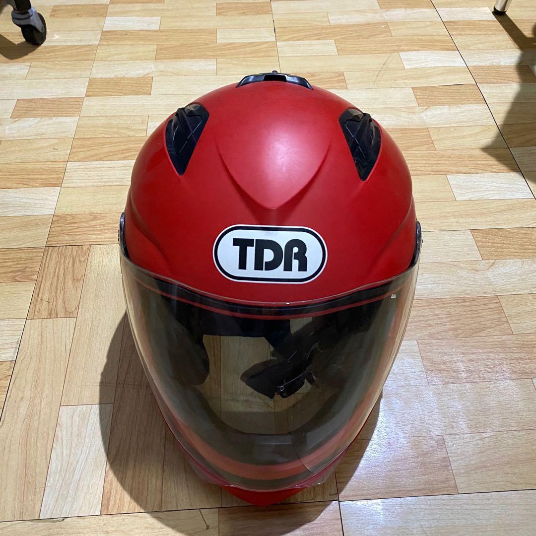 Helm TDR original