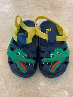 Ipanema boys sandals