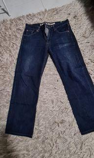 Levis Jean original 604