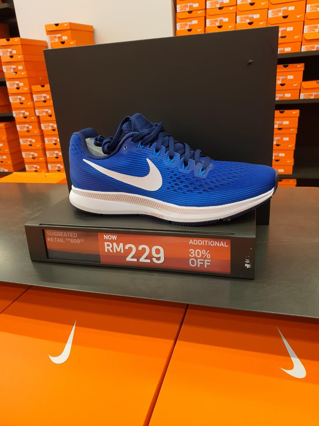 nike outlet mitsui