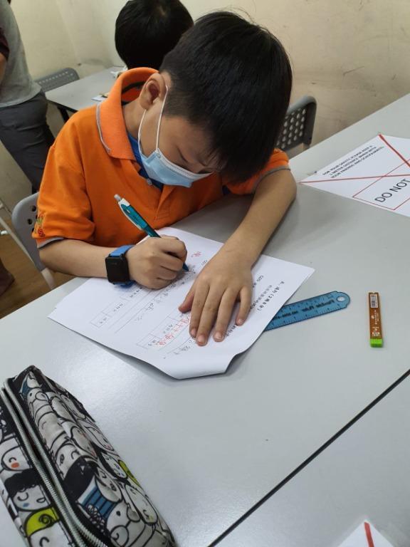 Permanent position as school-care teacher