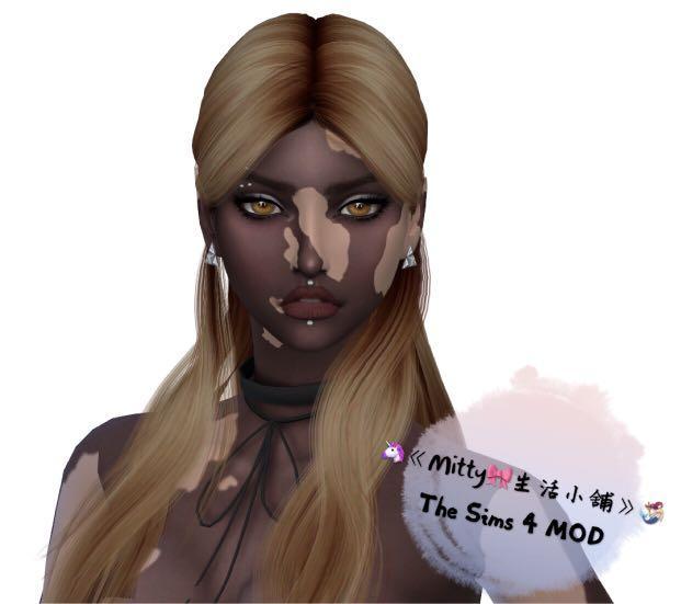 ❣️【The Sims4】模擬市民4人物07 MOD|內含8套精美服飾👗