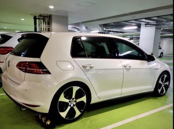Volkswagen GTI 2.0 MK7 Auto