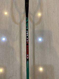 Yonex Astrox 88D 3UG5 badminton racket