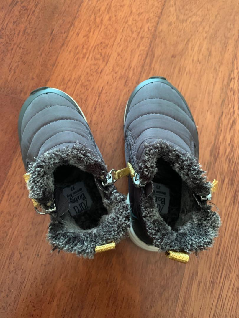 Zara Baby Boy Boots, Babies \u0026 Kids