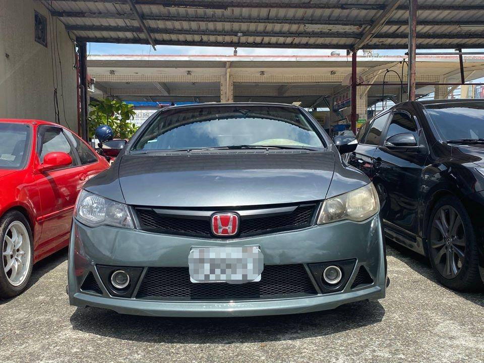 2011年本田K12