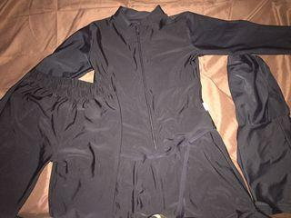 Baju renang muslimah Edora