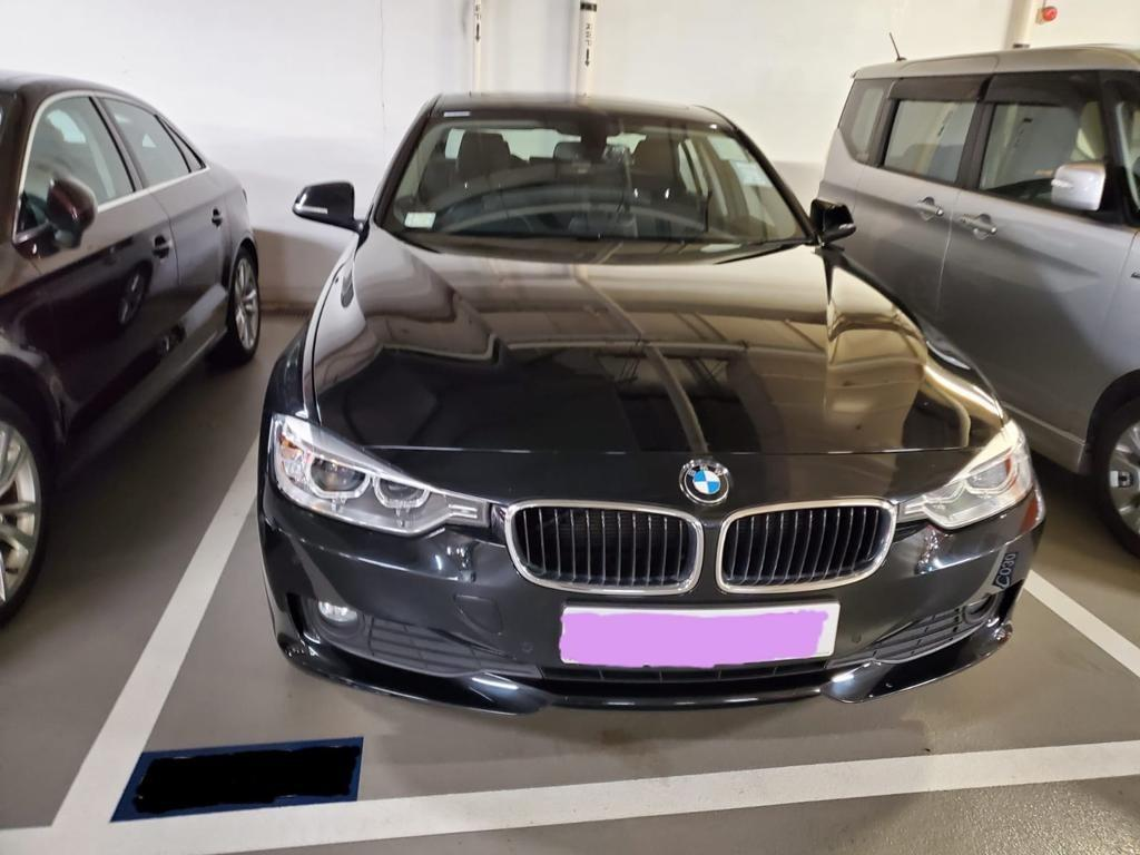 BMW 316i Business (A)