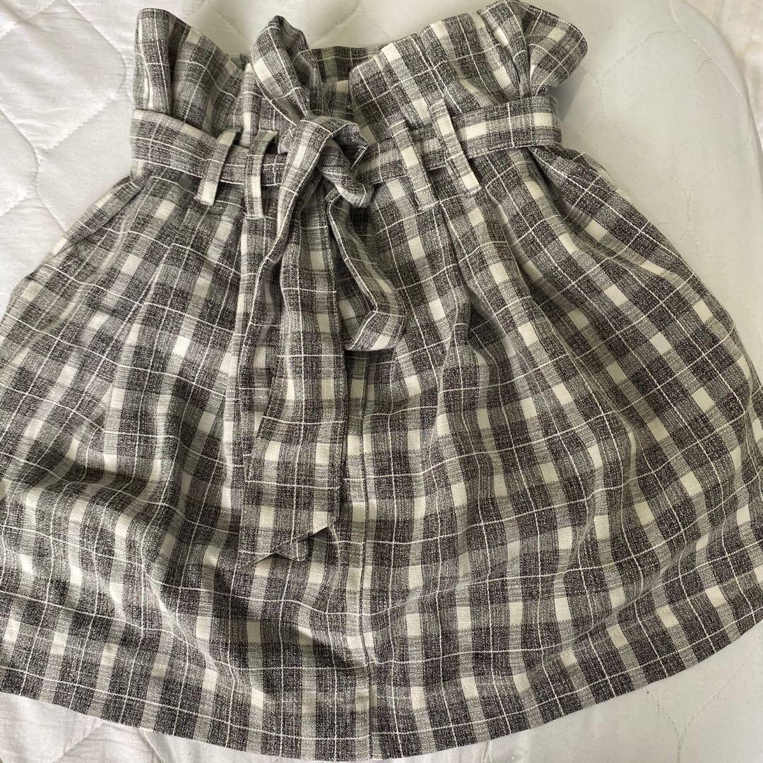 Glasson skirt