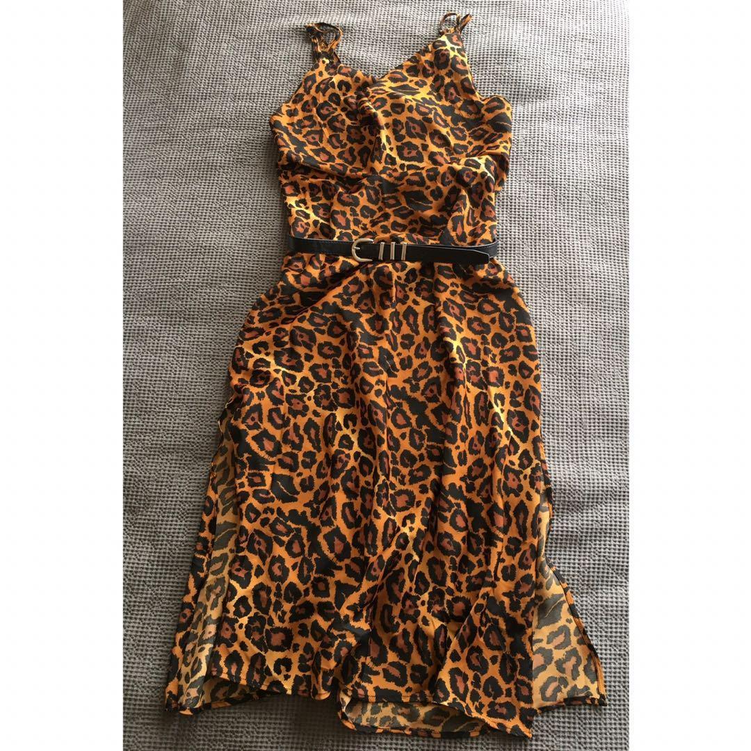 IKat Animal Dress