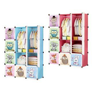 Kids Wardrobe Home Furniture Carousell Malaysia