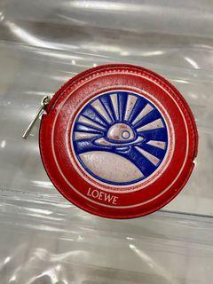 LOEWE Gundam Limited Edition coin pouch