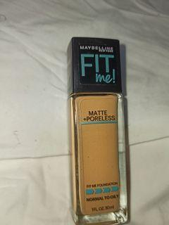 Maybelline Fit Me (Shade 228) New