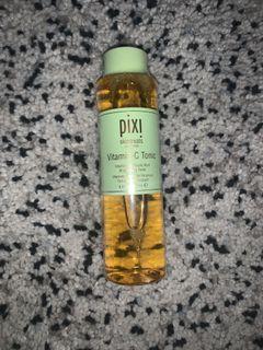 New pixi vitamin c toner