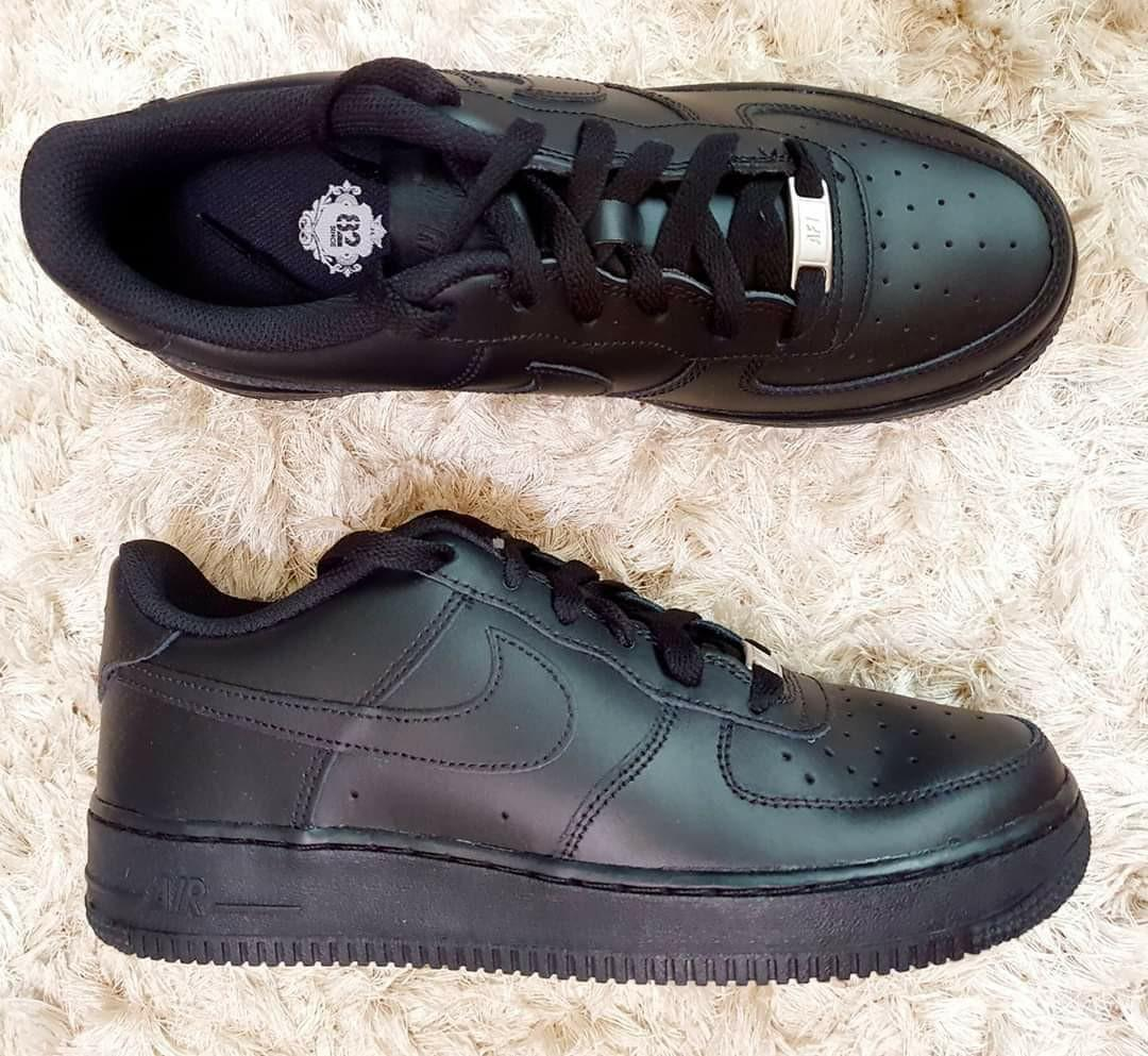 Nike Air Force 1 size 7Y (7 US for men
