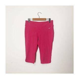 Nike Women's Drifit Knee-Length running Pants