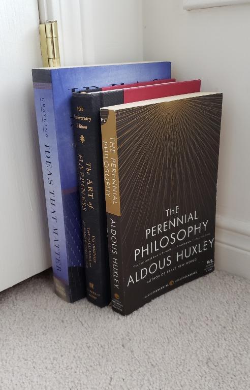 Philosophy Interest Books - Misc