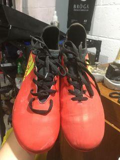 Sepatu Futsal Adidas TECHFIT X