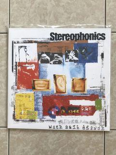 Stereophonics vinyl lp