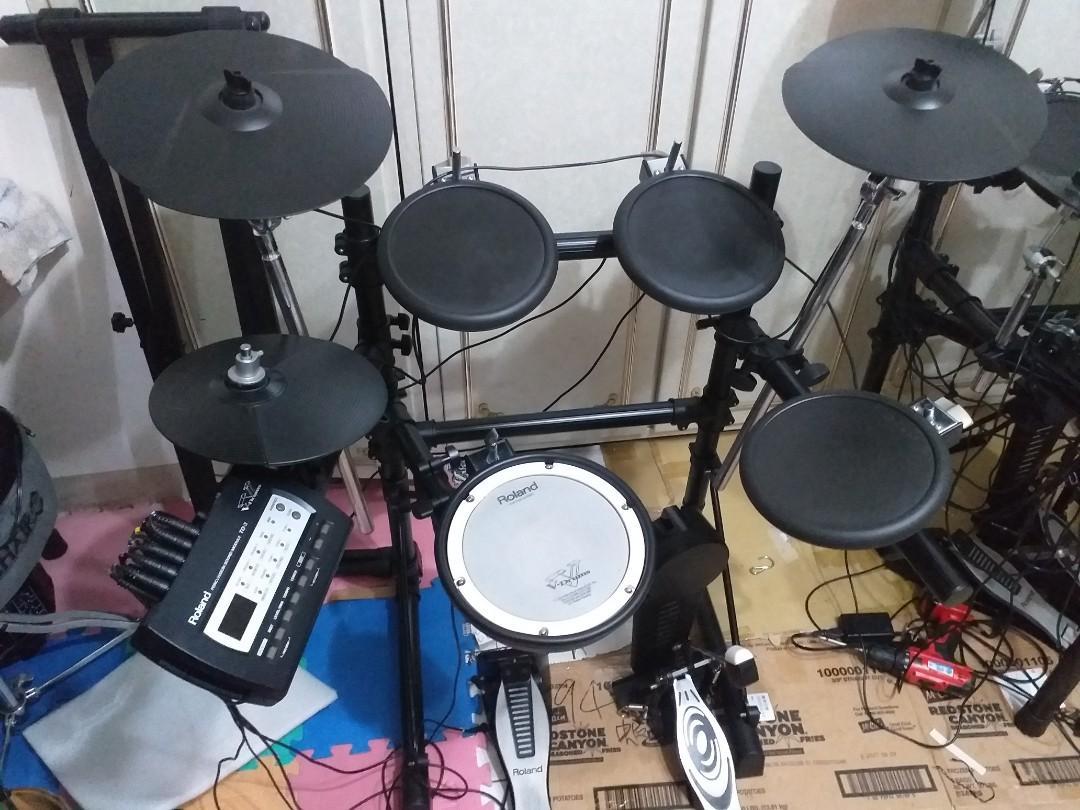已售出,SOLD.SOLD羅蘭TD-3k 電子鼓 ROLAND 非TD-11KV TD-9K  JUNO DI KROSS 2 PA-600  YAMAHA MOX6  DTX-450K 合成器 電子琴