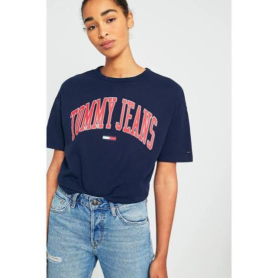 TOMMY HILFIGER T-SHIRT (Tommy Jeans)