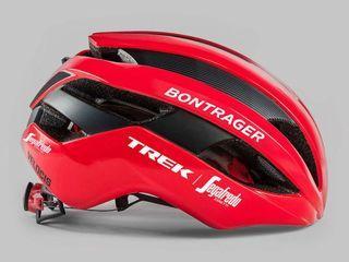 Trek segafredo helmet (size M)