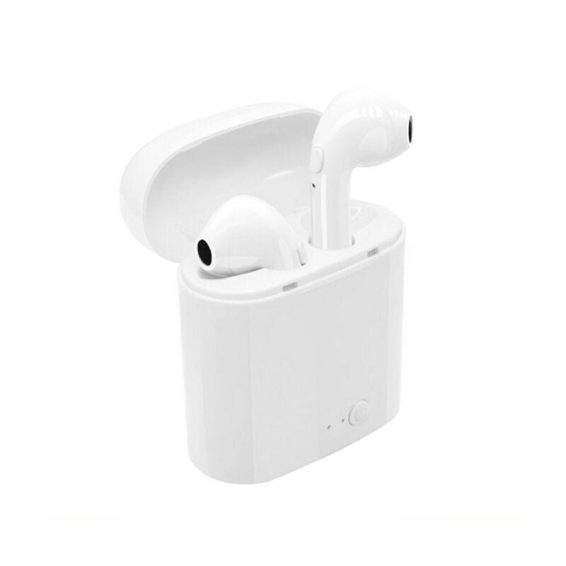 Wireless Earbuds Bluetooth Earphones Headsets Mic Iphone 7 8 Mobile Phones Tablets Others On Carousell