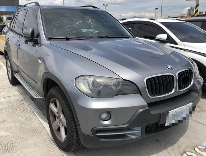 <俊>2007 BMW X5 車況優 內看詳情!!