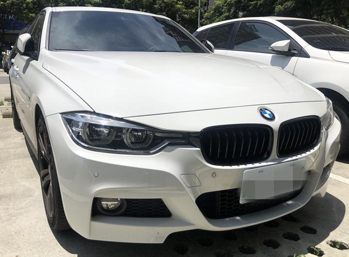 <俊>2012 BMW 320I 車況優 內看詳情!