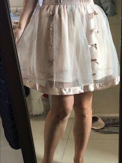 日牌 專櫃 Liz Lisa 裙