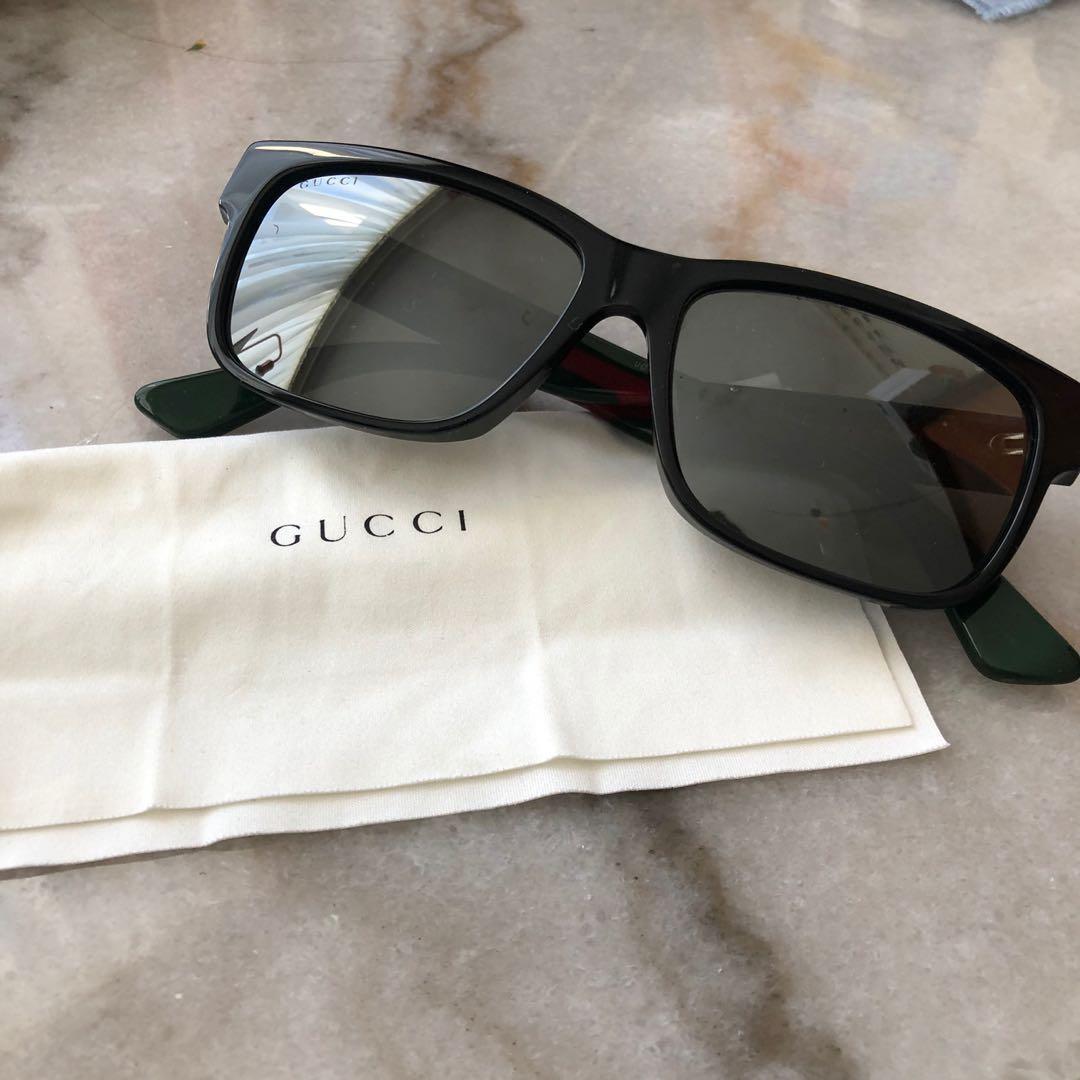 AUTHENTIC Gucci sunglasses !!!