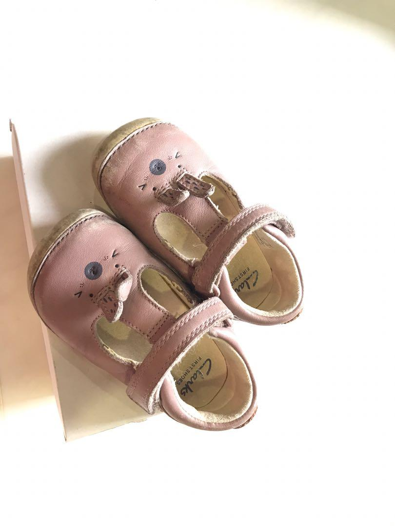Clarks Baby First Shoes, Babies \u0026 Kids