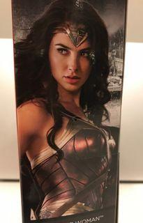 DC Multiverse Wonder Woman Ares BAF Series