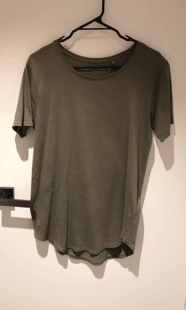 Factorie shirt
