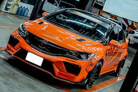 FB搜尋【世康中古車買賣】《熱門車款》2010年本田 k12 橘超帥