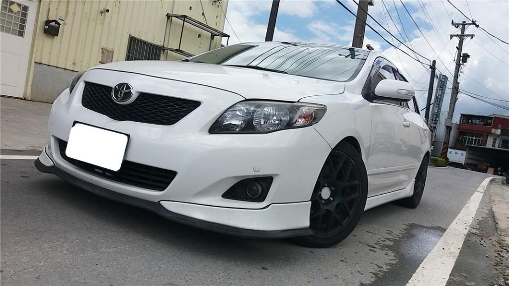 FB搜尋【世康中古車買賣】《熱門車款》2012年豐田ALTIS