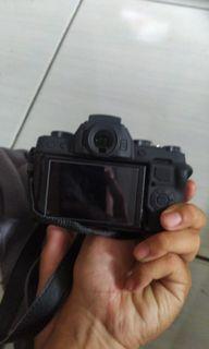 Kamera Fujifilm XT-100