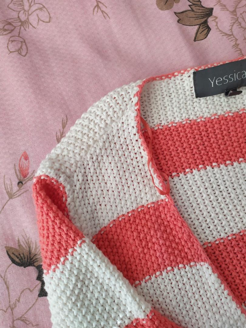 Knitted Outerwear