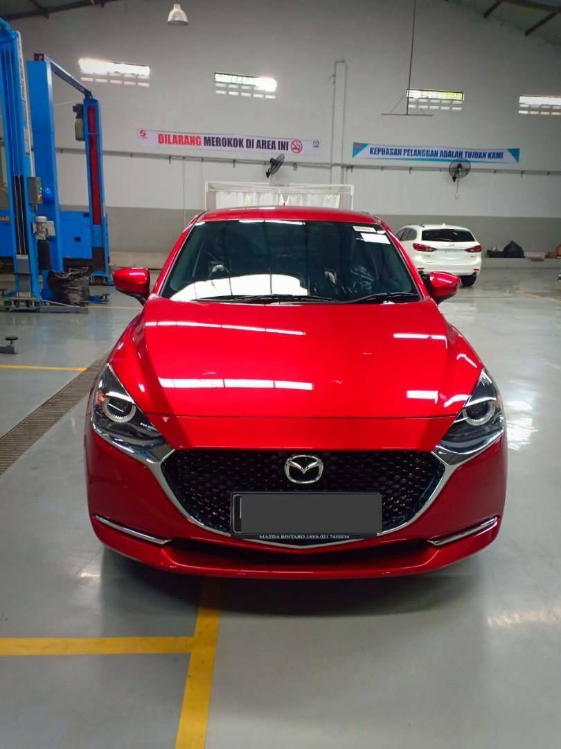 Mazda 2 R at nik 2019 diskon besar suka suka