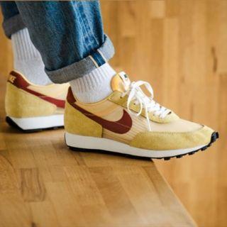 『現貨』日本網站購入Nike DBreak SP半透明鞋身復古休閒運動鞋*稀有女段23CM    CZ0614-700