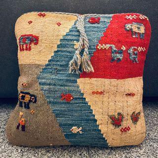 Persian Handmade Pillow Cover