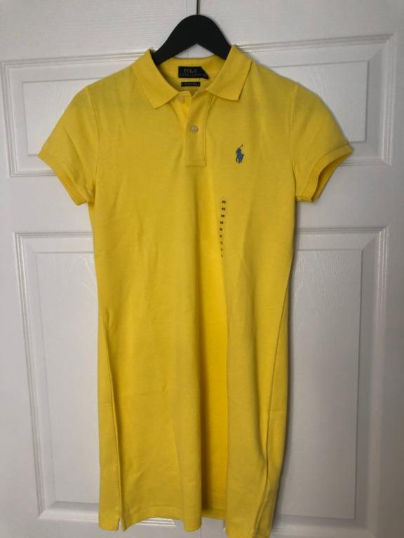 "Polo Women's Dress ""BRAND NEW"""