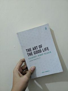 The Art of The Good Life - Rolf Dobelli (Ori, Terjemahan)
