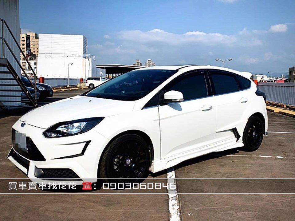 🔥13 FORD FOCUS 2.0S 🔥