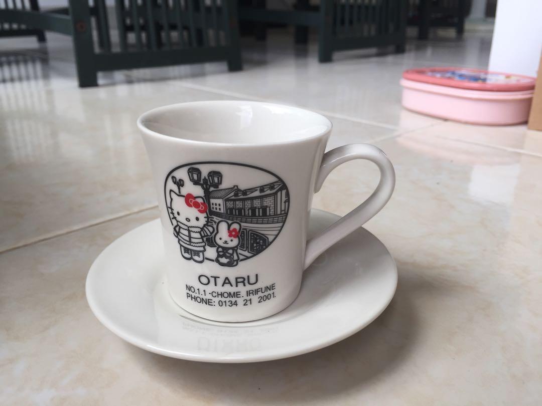 「免費」小小茶杯組