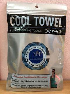 運動毛巾 吸水毛巾